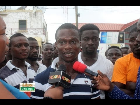 True Drivers Union Call on the Sack of Police Corporal at Nima Police Division