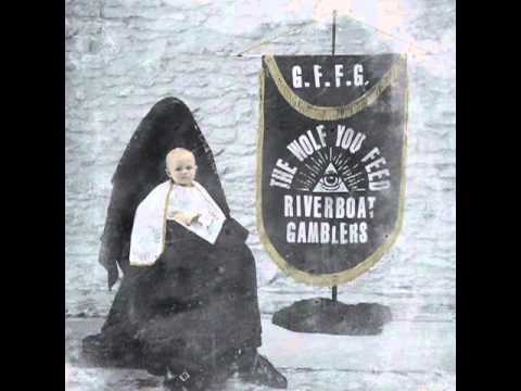 Riverboat Gamblers - Blue Ghosts