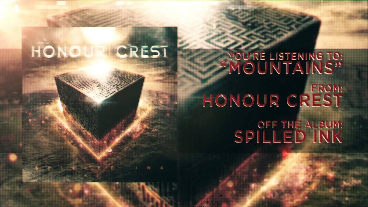 Honour Crest — Mountains