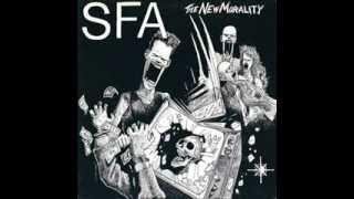 SFA - The New Morality ( Full Album )