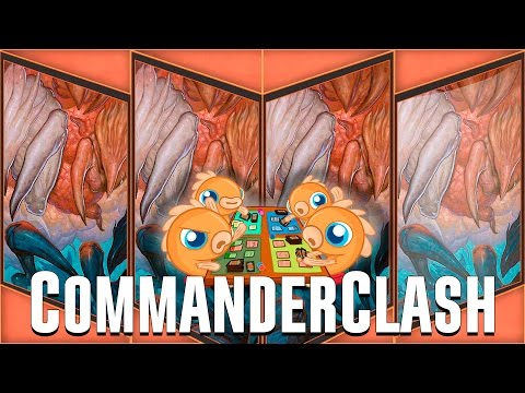 Commander Clash S2 Episode 30: Sliver Mayhem