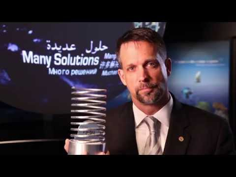 Climate.gov's 5-Word Speech at the 18th Annual Webby Awards
