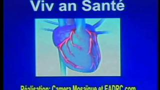 """Viv An Sante"" Living with Hypertension"