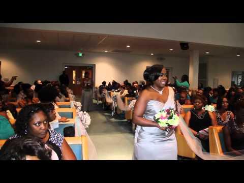Adrian (Mr. Proposal) & Brittany Bell Short Wedding Clip