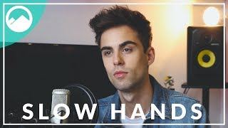 Niall Horan - Slow Hands - ROLLUPHILLS Cover