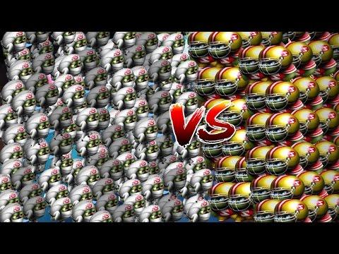 Zombie tsunami cheat max level 197 Zombie Quarterback vs Ninja