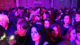 Фатима Концерт Анора Избербаш 2016