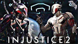Injustice 2 Online - GREAT COMEBACK!