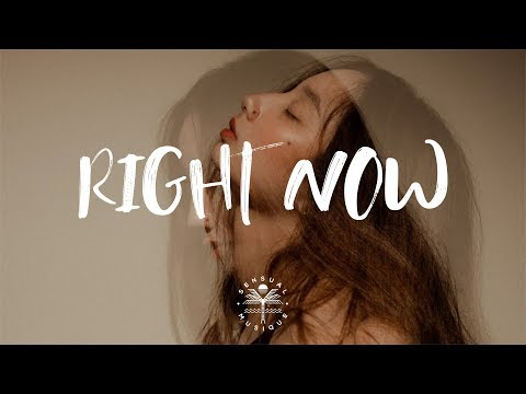 Nick Jonas vs. Robin Schulz - Right Now (Lyrics)