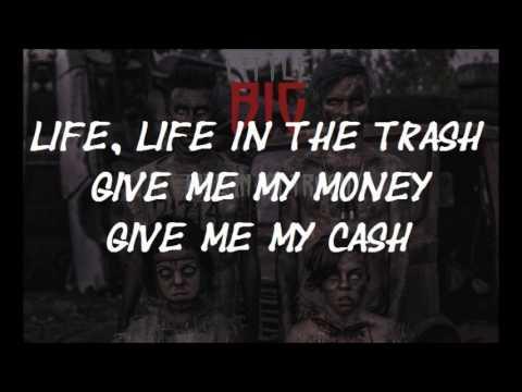 LITTLE BIG - Life in da trash Lyrics