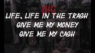 LITTLE BIG - Life in da trash Lyrics