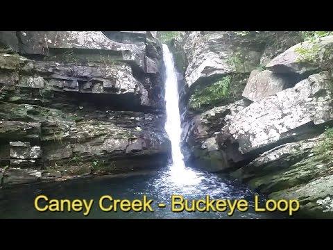 Caney Creek - Buckeye Loop