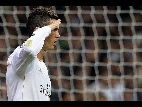 Goles de Cristiano Ronaldo 2013
