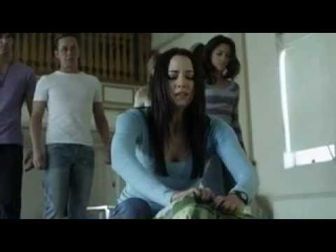 Wrong Turn 4 Bloody Beginnings - Claire's Death