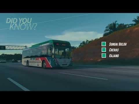 DYK Video : MRT Feeder Bus
