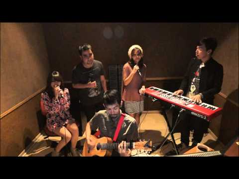 Way Back Into Love ( COVER ) by Dinda and Abdul