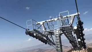 Amirsoy Всесезонный горный курорт в Узбекистане