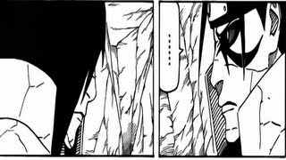 NARUTO Manga Chapter 639 Review: Madara Vs Hashirama BATTLE AWAITS!!!
