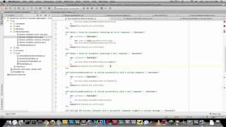 Unit Testing in JavaScript via Jasmine