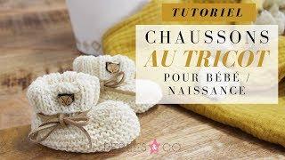 6c1a349508346 Informations Tuto Chaussons Pour Bébé – Sherlockholmes Quimper