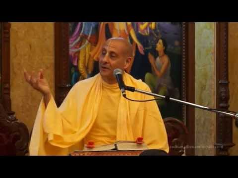 Power Of Lord Krishna's Love-Part 1