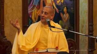Power Of Lord Krishna