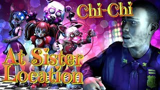 Download lagu SFM/FNAF| The Ladylike Force | At Sister Location - Chi-Chi