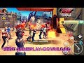 DEAD RIVALS -☆- ZOMBIE MMO FOR IOS  FIRST GAMEPLAY (AND-IOS GAMING)