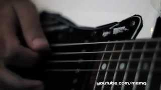 Korn - Freak On A Leash [MEMQ DRUM BASS & GUITAR INSTRUMENTAL CLIP] 2014