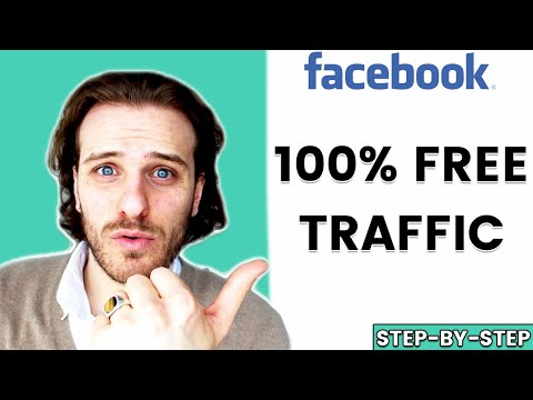 Affiliate Marketing On Facebook Free Traffic (Step-By-Step)