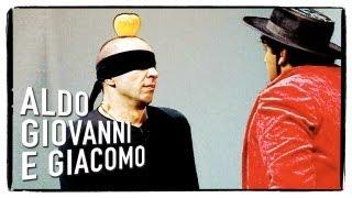 Esecuzione spagnola - Tel chi el telun di Aldo Giovanni e Giacomo