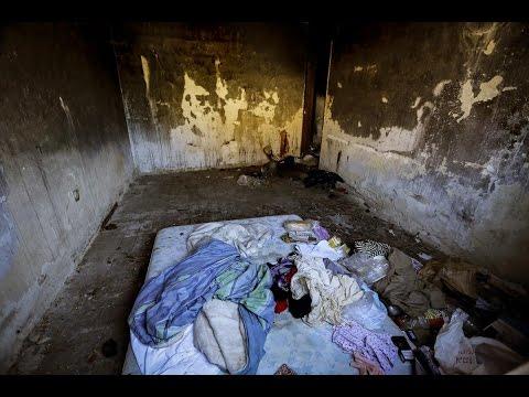 Mulher vive em situação de pobreza extrema no concelho da Moita