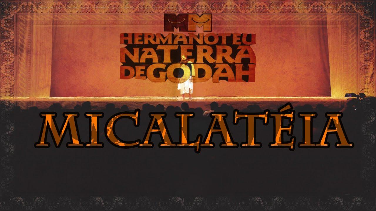 DA BAIXAR DE HERMANOTEU VIDEO GODAH NA TERRA PEA