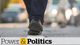 Roadside drug testing | Power & Politics