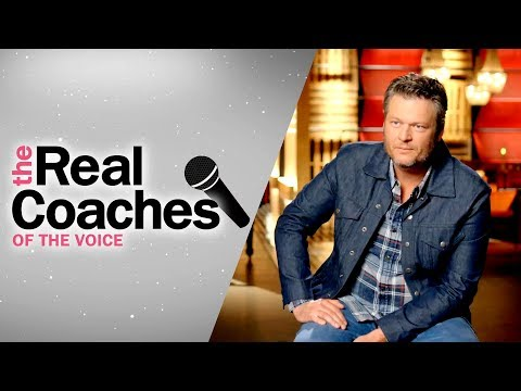 The Voice 2017 - Real Coaches of The Voice: Episode 1 (Digital Exclusive)