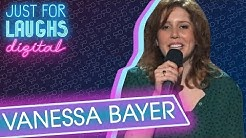 Vanessa Bayer - Quirky Is Not A Compliment