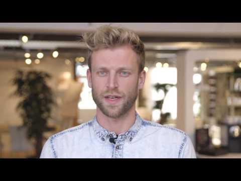 Interview: Karsten, adviseur en grafisch vormgever bij Den Hollandsche Gedenktekens in Wezep
