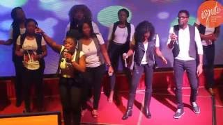 """Perfected Praise Choir Medley- """"You do mighty Things""""/ """"I love you forever"""""""