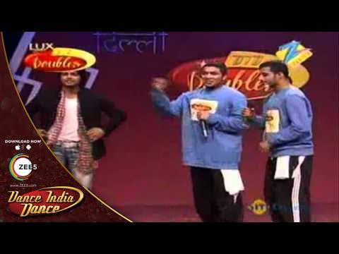 DID Doubles Delhi Audition Jan. 07 '11 Part - 10