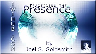 Access to the Kingdom of God by Joel S. Goldsmith tape 540B