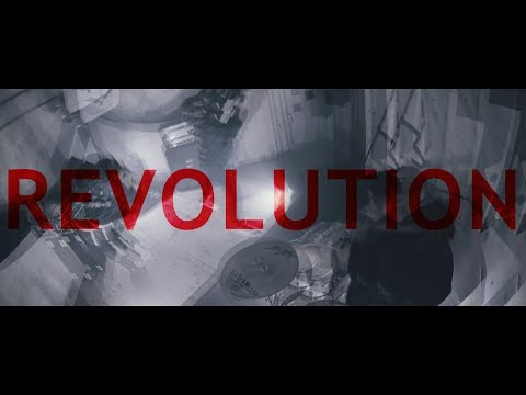 "LIBERAL ARTS - ""REVOLUTION"" Official Music Video"