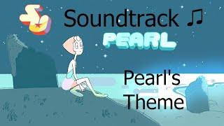 Steven Universe Soundtrack ♫ - Pearl
