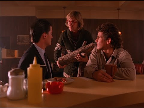 Twin Peaks S01e01