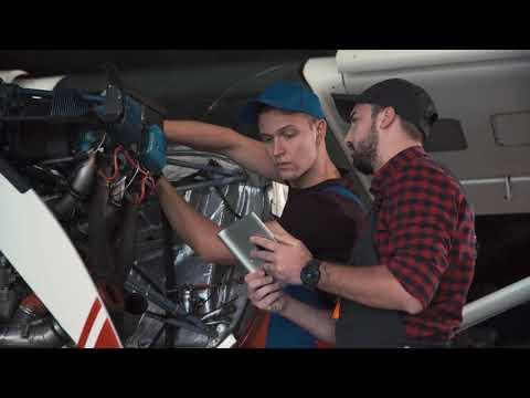 SAM Aviation Maintenance Software | ASA Software
