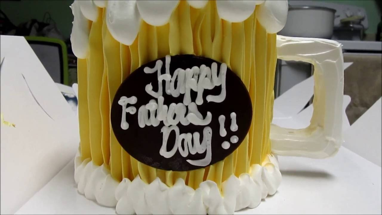 Fathers Happy day cake pictures forecast to wear in autumn in 2019