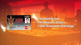 MidFirst Bank offers new Sun Devil Checking options