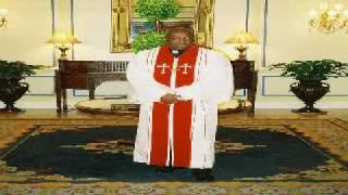 Bishop Walter Dixon and Music Icon Alicia Keys Mother & Bride To Be.wmv