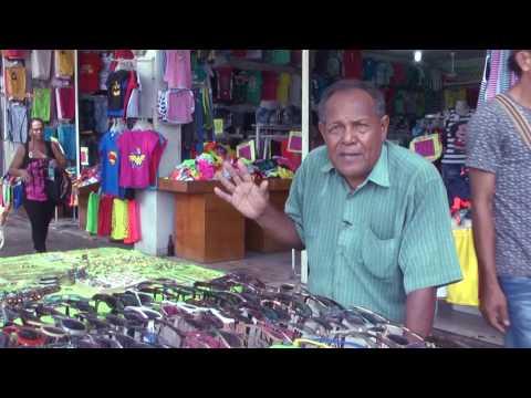 Documental 1- Centro de Barranquilla.