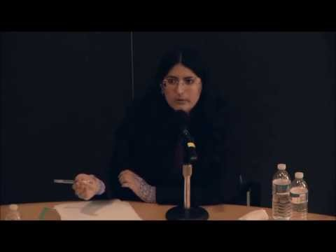 2015 Nicholas Papadopoulos Lecture: Shiri Eisner on Concocting the Bisexual Revolution