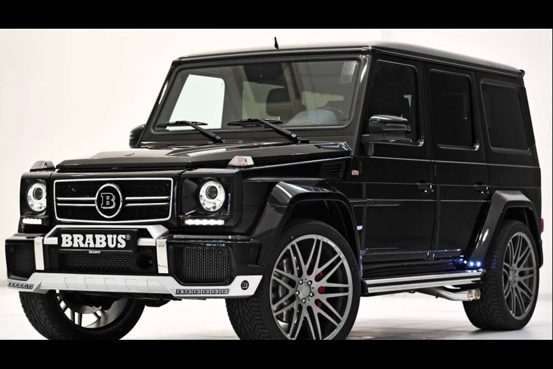 2015 model brabus mercedes benz s class with 730hp  YouTube